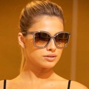 NWT Authentic Chloe Gradient Sunglasses